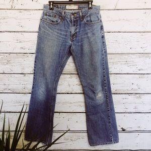 Men's Levi's 527 Bootcut Jean
